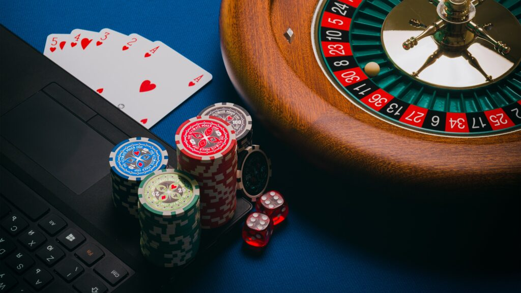 Online Gambling Is Undergoing a Revolution in America