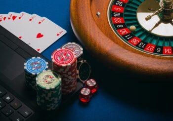 Online Gambling Is Undergoing a Revolution in America - Great Bridge Links