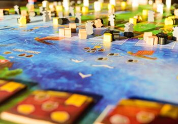 Guide to Become a Consistently Good Board Game Player - Great Bridge Links
