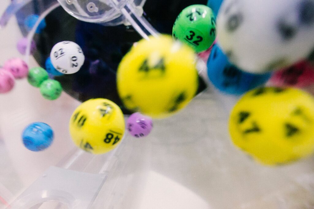 What You Should Avoid After Winning the Lottery