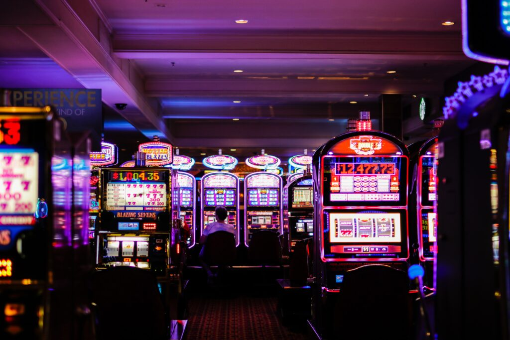 5 Online Casino Software Providers UK Players Can Trust