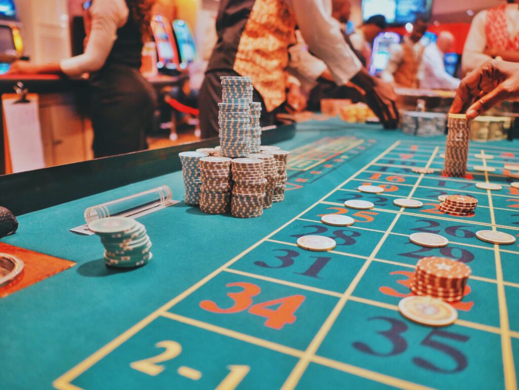 Top 5 Tips for Choosing a Good Online Casino